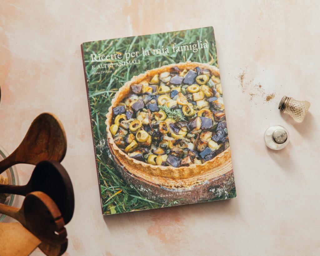 10 libri di ricette plant based