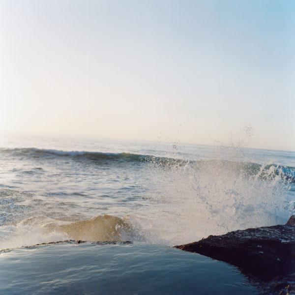 Onde e mare Kawauchi