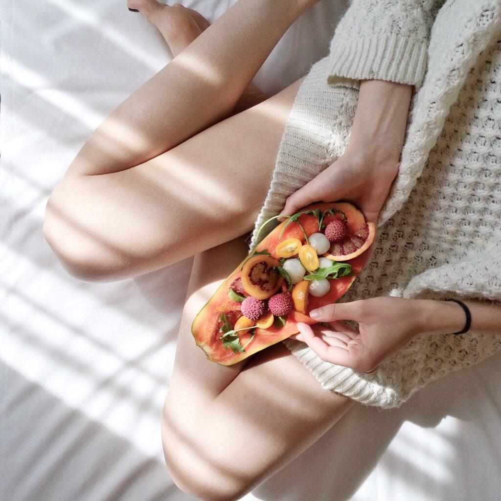 l'importanza della stagionalita in cucina. mangiare di stagione conviene